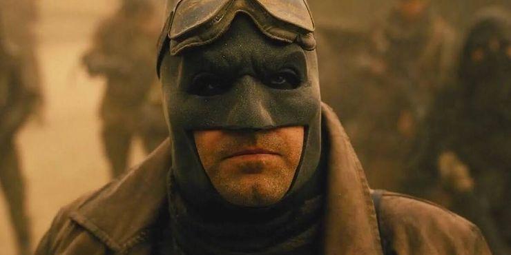 Superman; Darkseid