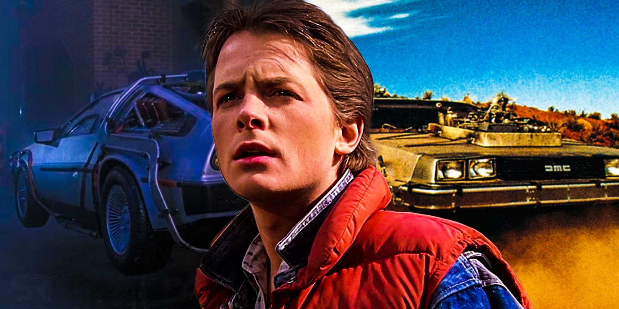 Back To The Future: All 4 DeLoreans & Their Timeline Changes Explained