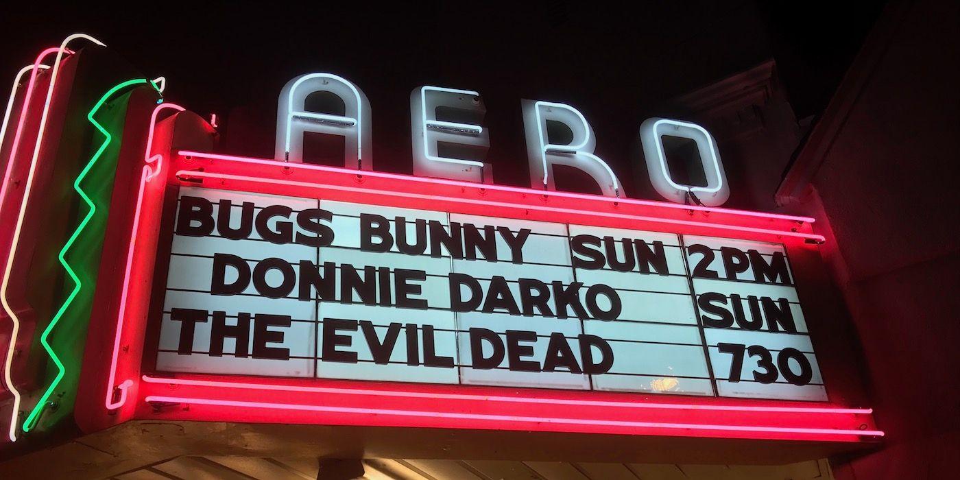 Entrevista com o produtor Adam Fields: Donnie Darko 20º aniversário 11