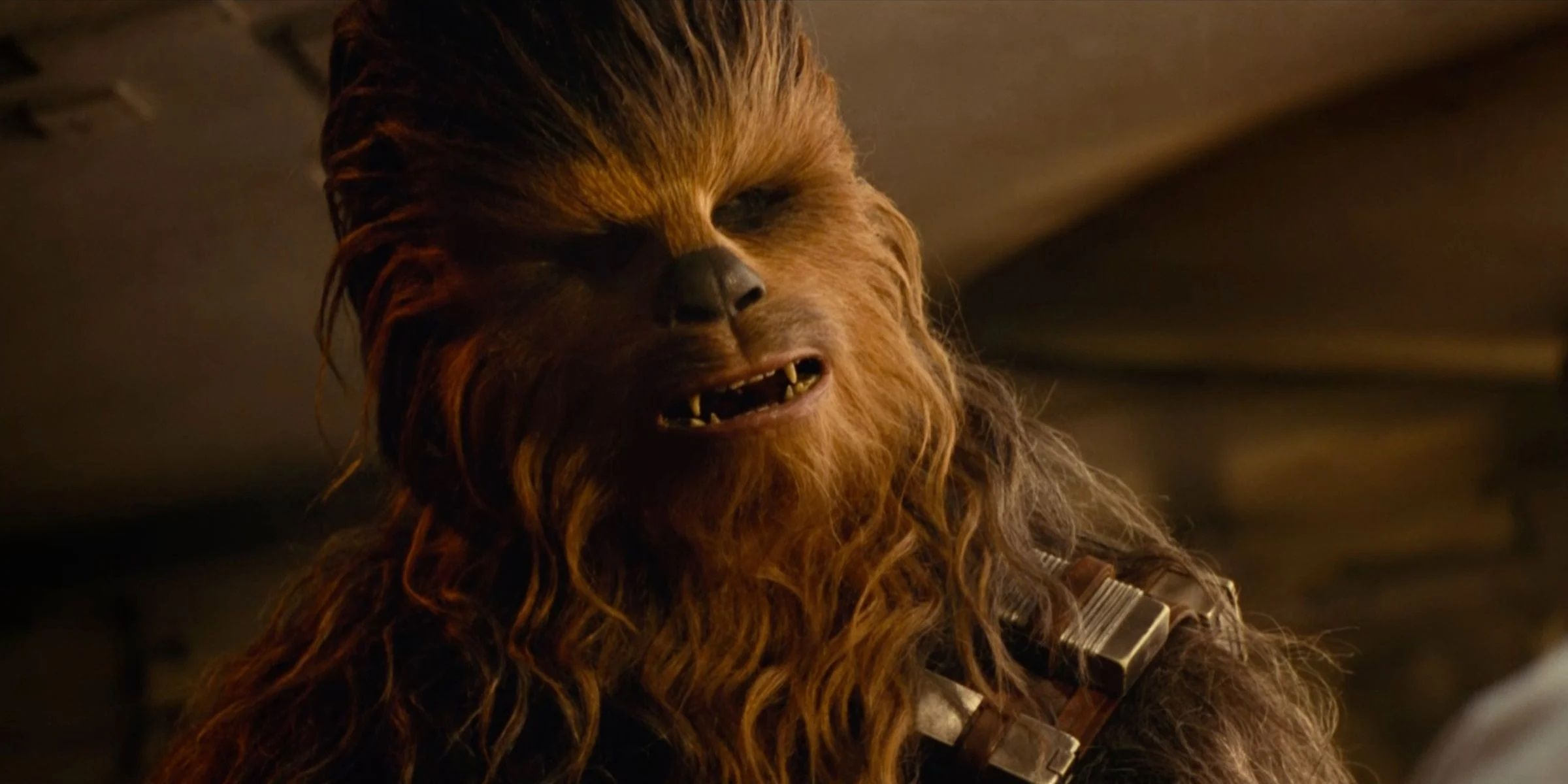 Star Wars: The Best Plot Twist From Every Movie, Ranked