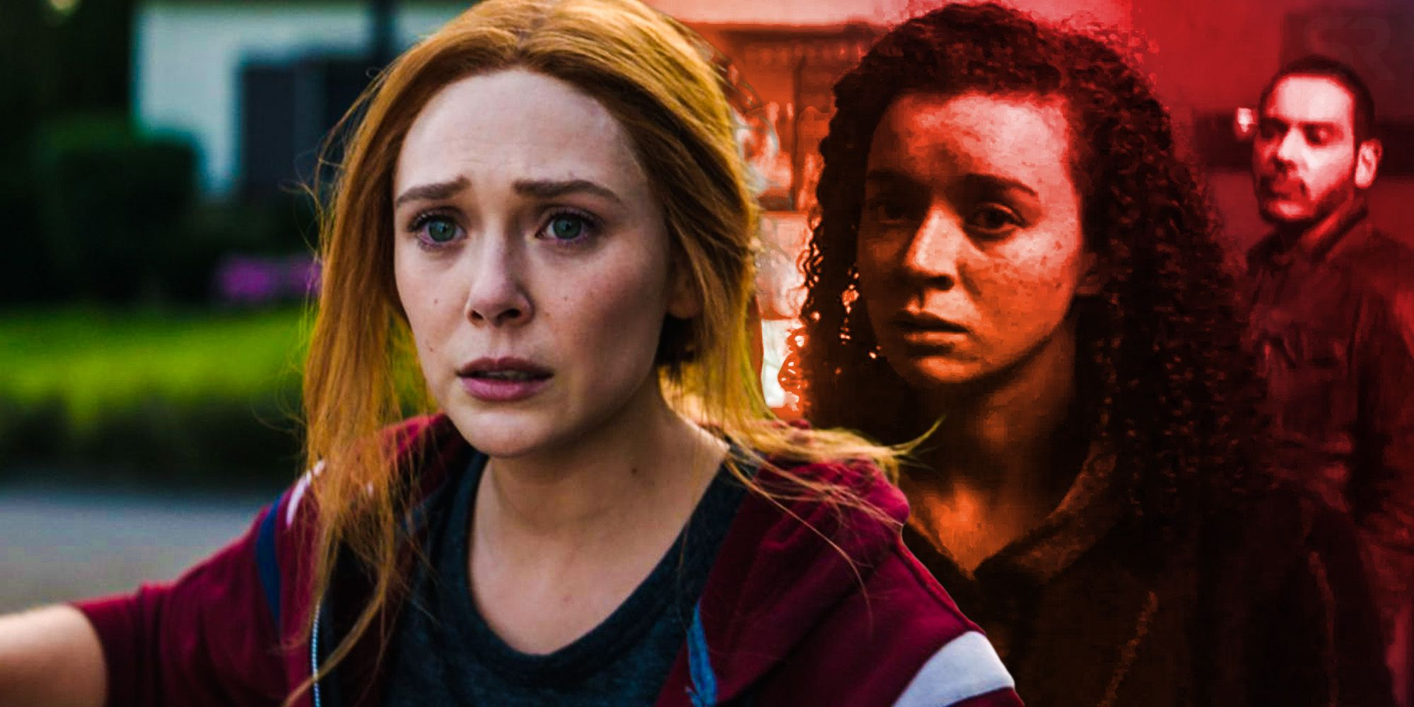 Falcon & The Winter Soldier Has Created The MCU's Next Scarlet Witch