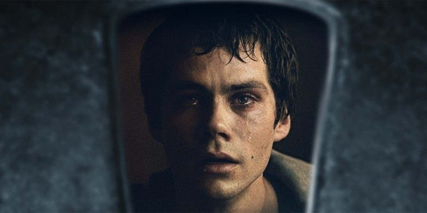 Flashback Trailer: Dylan O'Brien Searches For A Vanished Maika Monroe