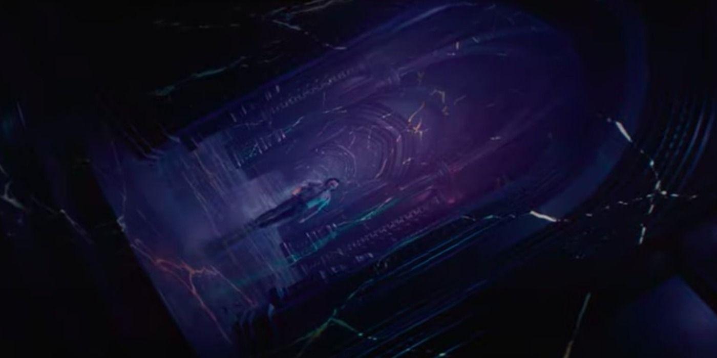 Novo trailer de Loki confirma o retorno do MCU a Asgard 1