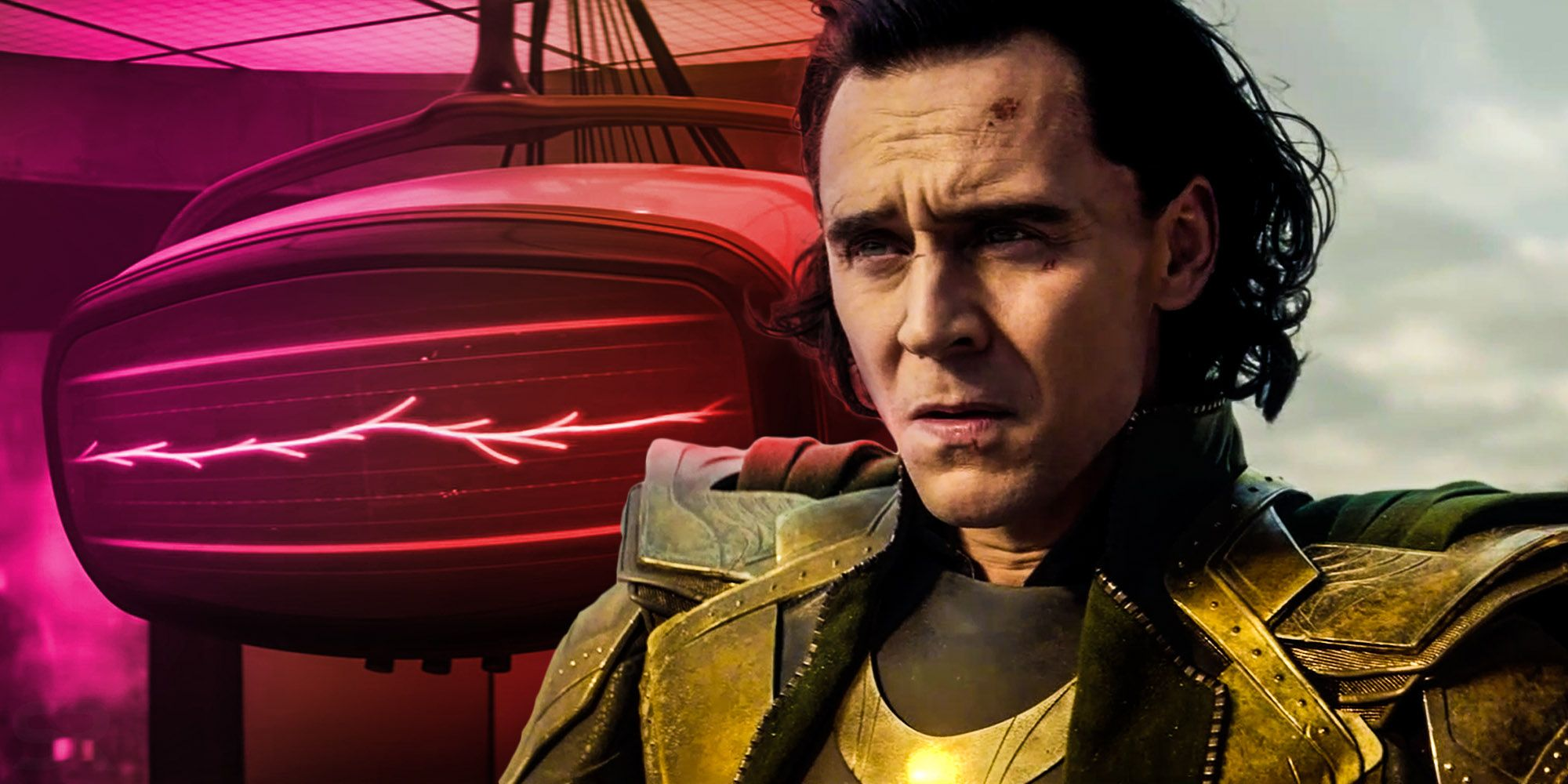 Loki Show Confirmed To Introduce MCU Multiverse Properly
