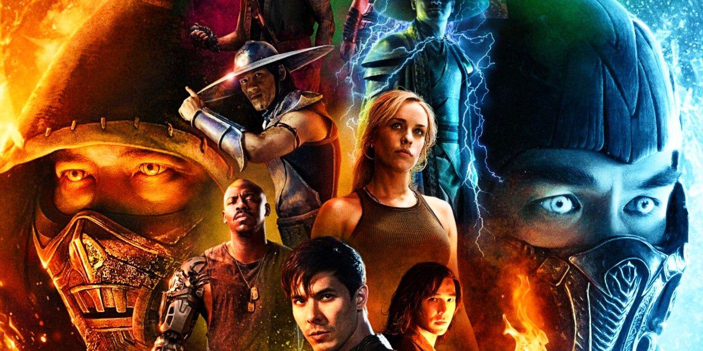 As primeiras críticas de Mortal Kombat elogiam um filme violento e divertido 1