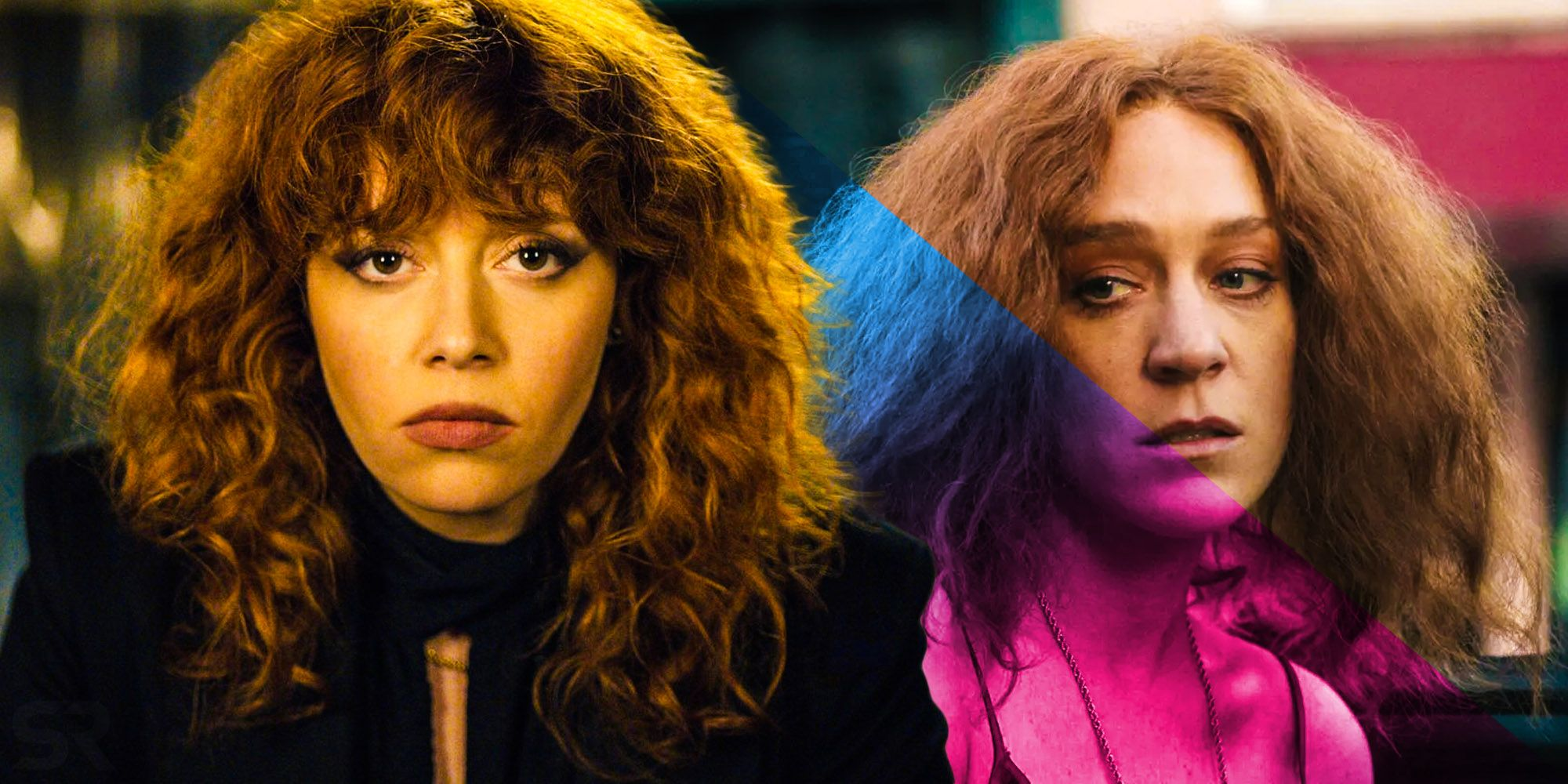 Russian Doll Season 2 Casting Hints More Time With The Troubled Vulvokov Family
