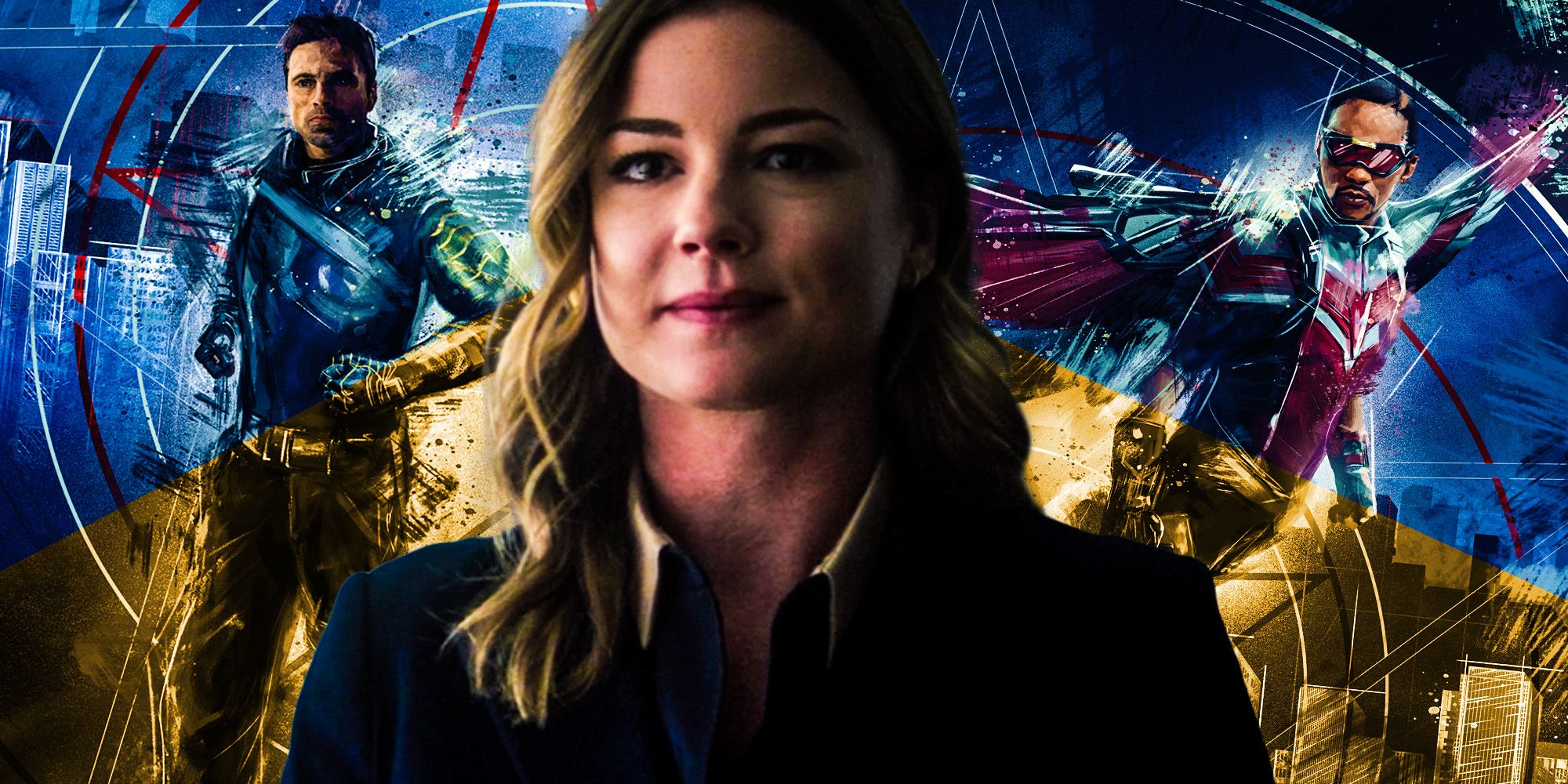 What's Next For Sharon Carter After Falcon & The Winter Soldier
