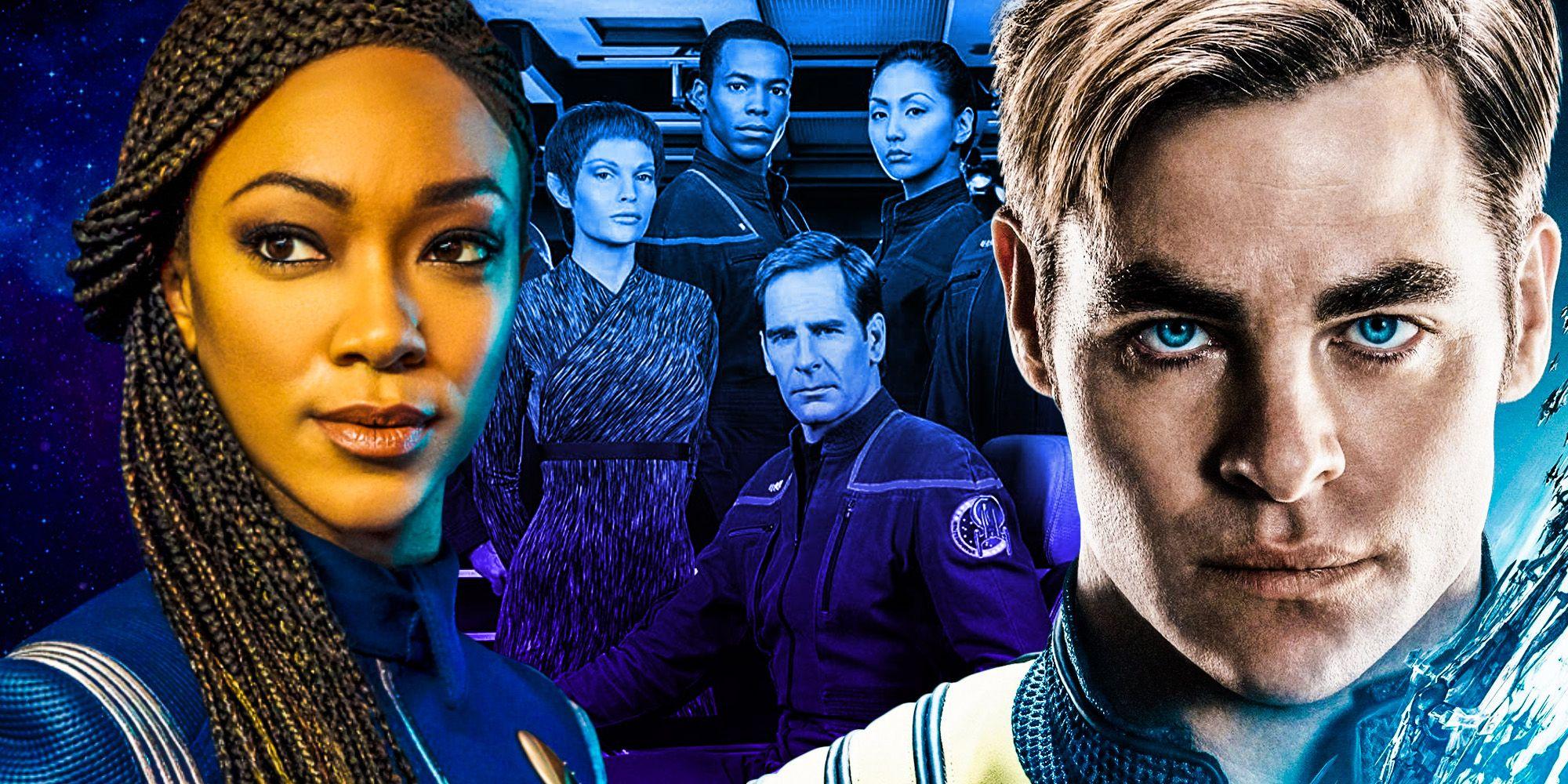 How Star Trek Enterprise Changed The Franchise For The Better