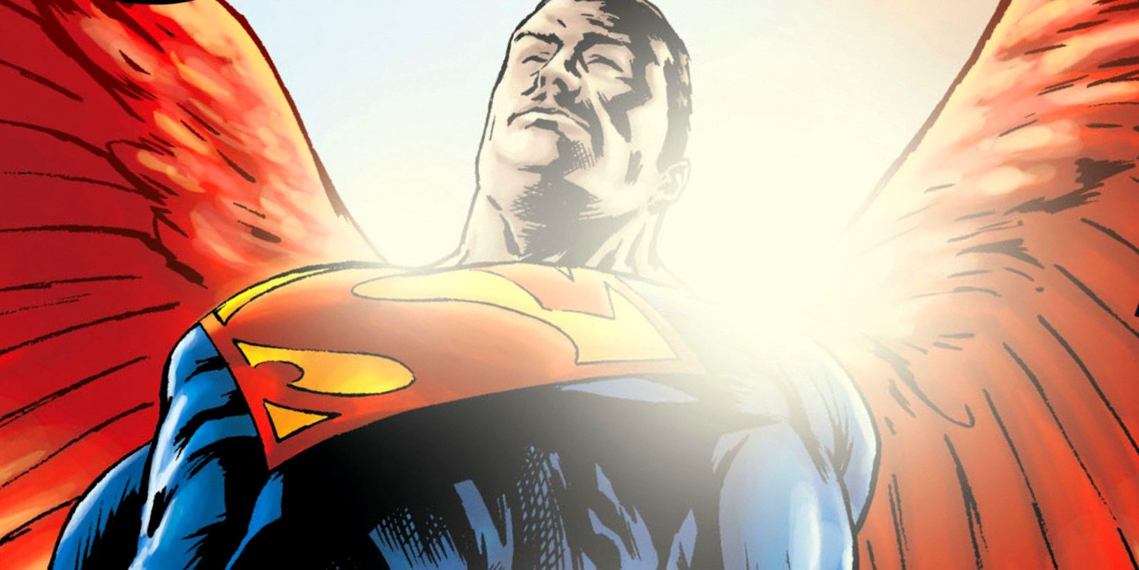 Being Mistaken For An Angel Showed Superman His True Purpose