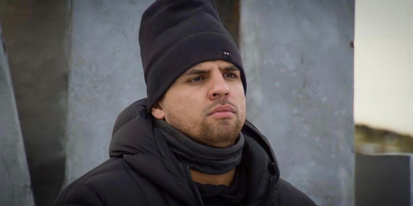 The Challenge: Fessy Blasted For Gaslighting Kaycee During Final