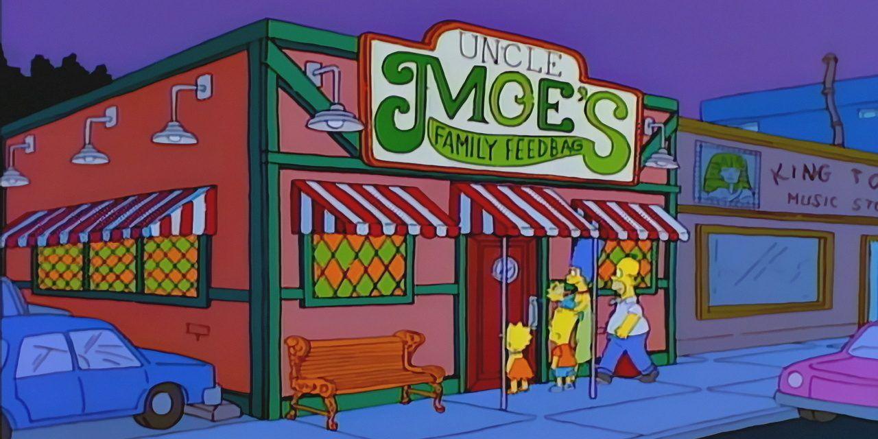 Os Simpsons: As 10 melhores reinvenções da taberna de Moe 3