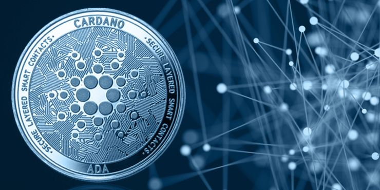 The Cardano Cryptocurrency.