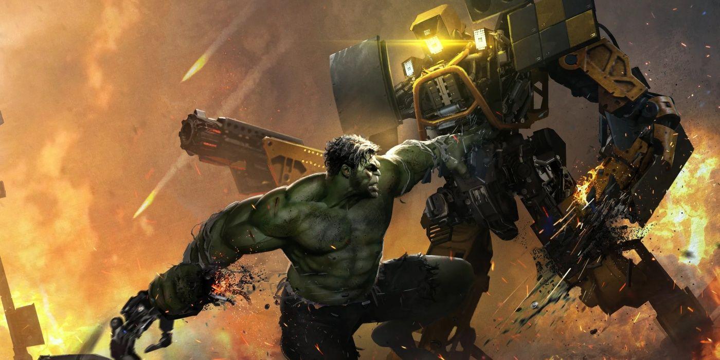 Marvel's Avengers & Borderlands 3 Headline PlayStation Now April 2021