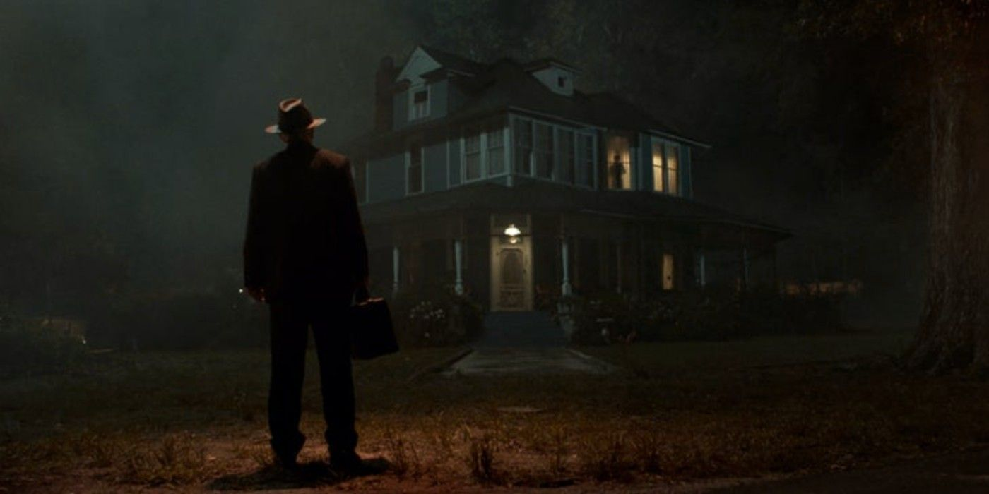 The Conjuring 3 Images Reveal First Look At The Warrens' Return
