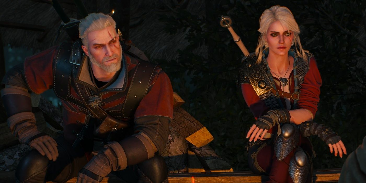 download the witcher 3 on ios