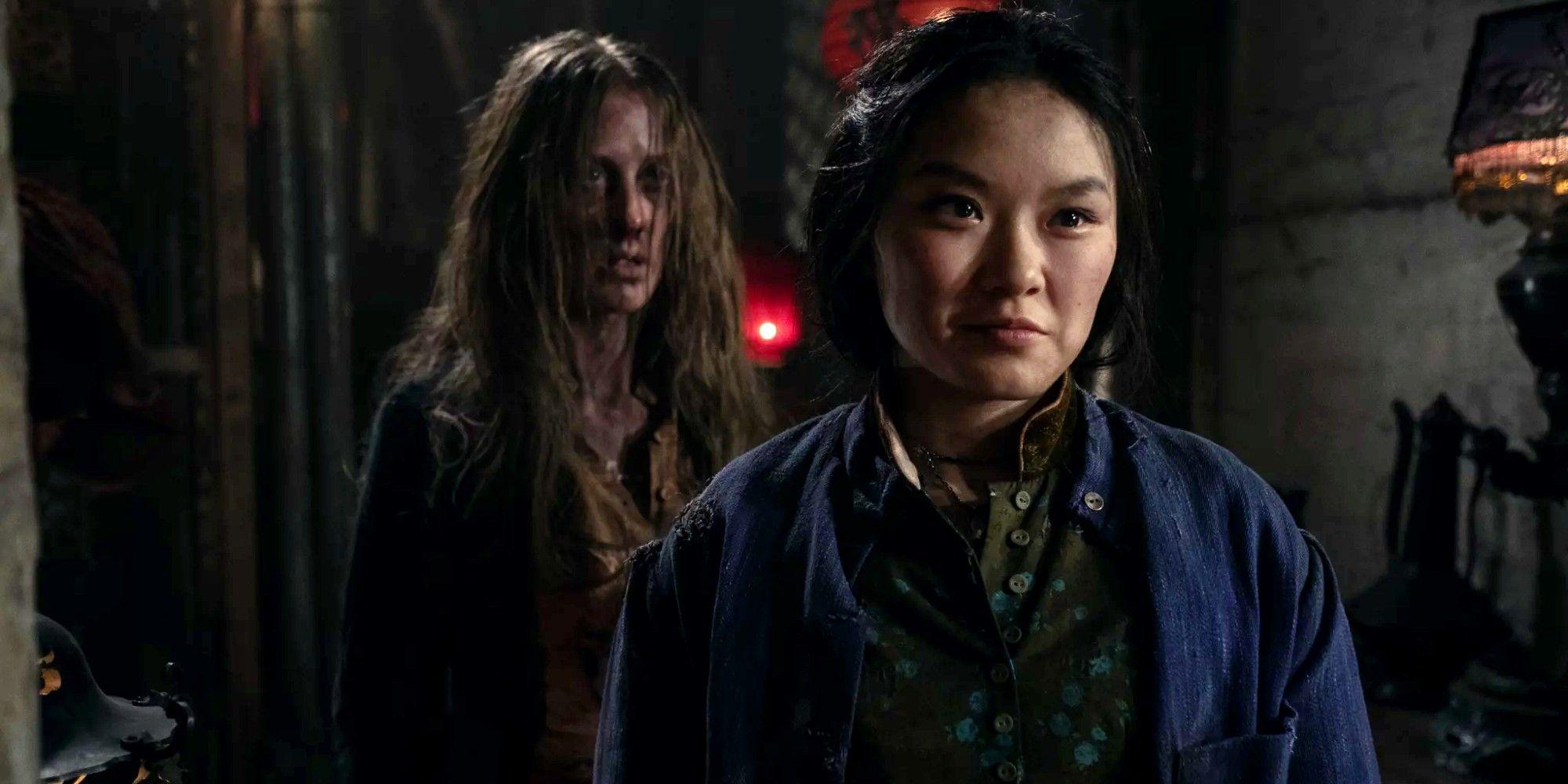 Os Irregulares de Baker Street Cancelado pela Netflix após uma temporada 1