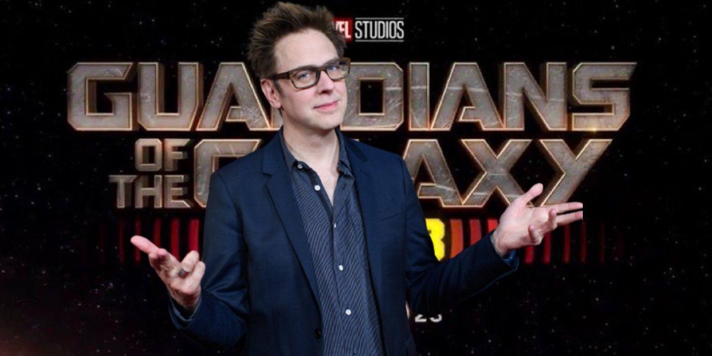 Guardiões Da Galáxia 3 - James Gunn diz que a escala do filme é 'Gingantesca' 1