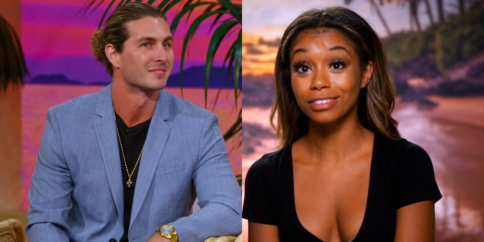Temptation Island: Singles Jesse & Madi Are Dating After Season 3