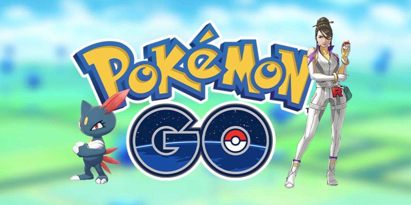 Pokémon GO Sierra Counters: Best Strategies To Beat The Rocket Leader