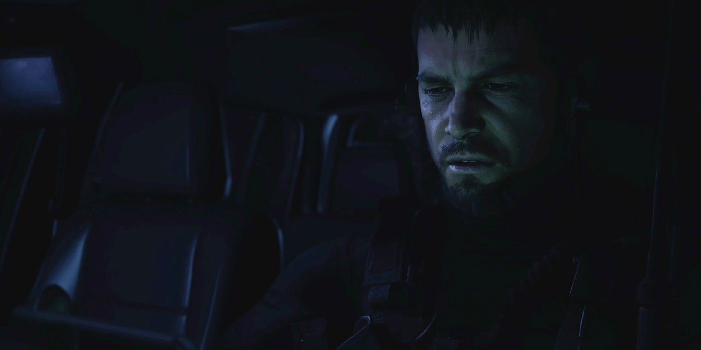 RE Village: Chris Redfield's Plan After RE7 Was Either Stupid or Genius