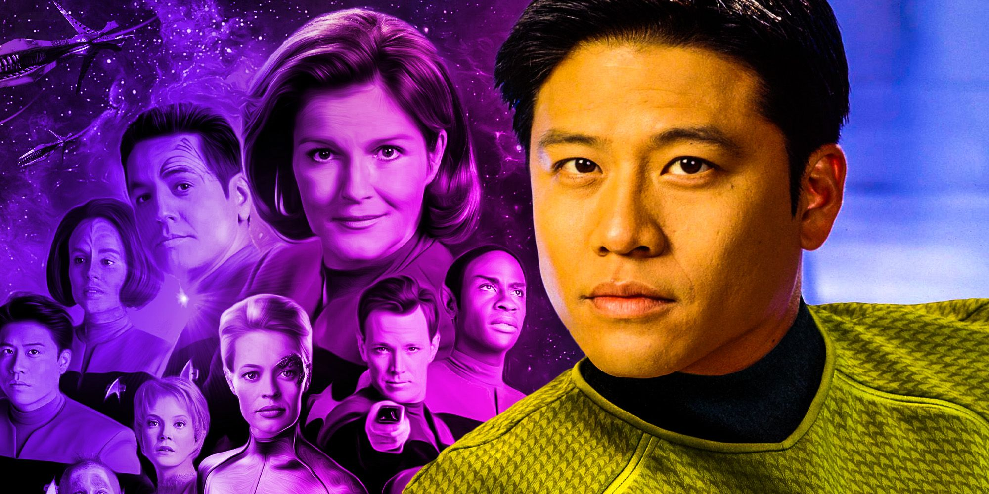Star Trek: Voyager Almost Killed Harry Kim In Season 4 (Why It Didn't)