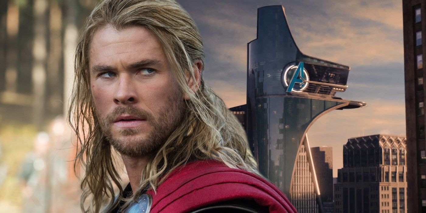 Thor: Love & Thunder Will Film In New York For One Week This Summer