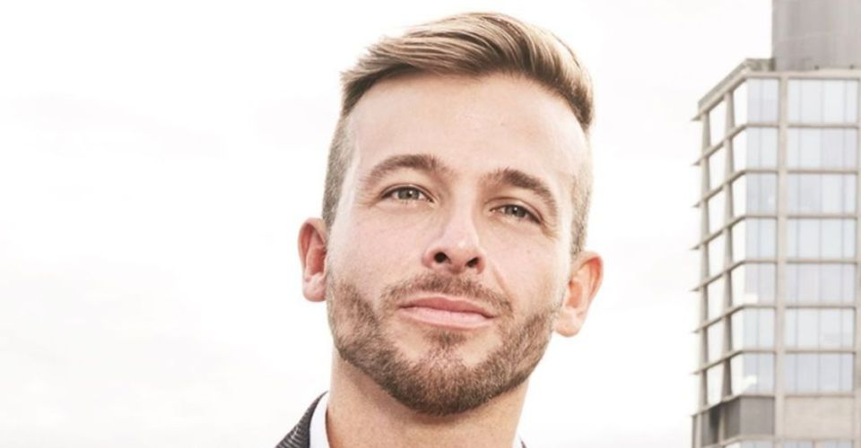 Ryan Serhant Gay