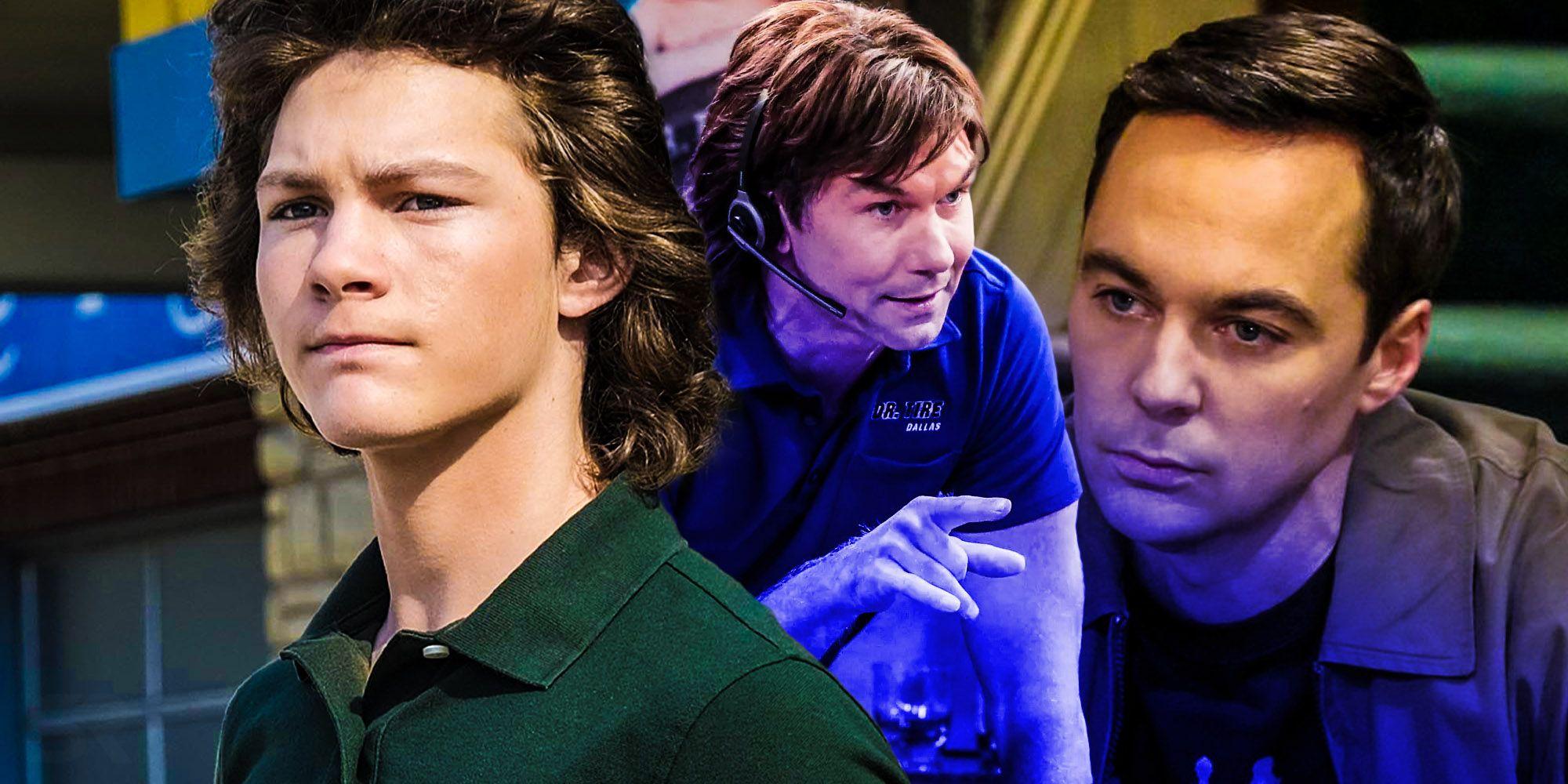 Young Sheldon Sets Up Georgie & Sheldon's Big Bang Theory Conflict