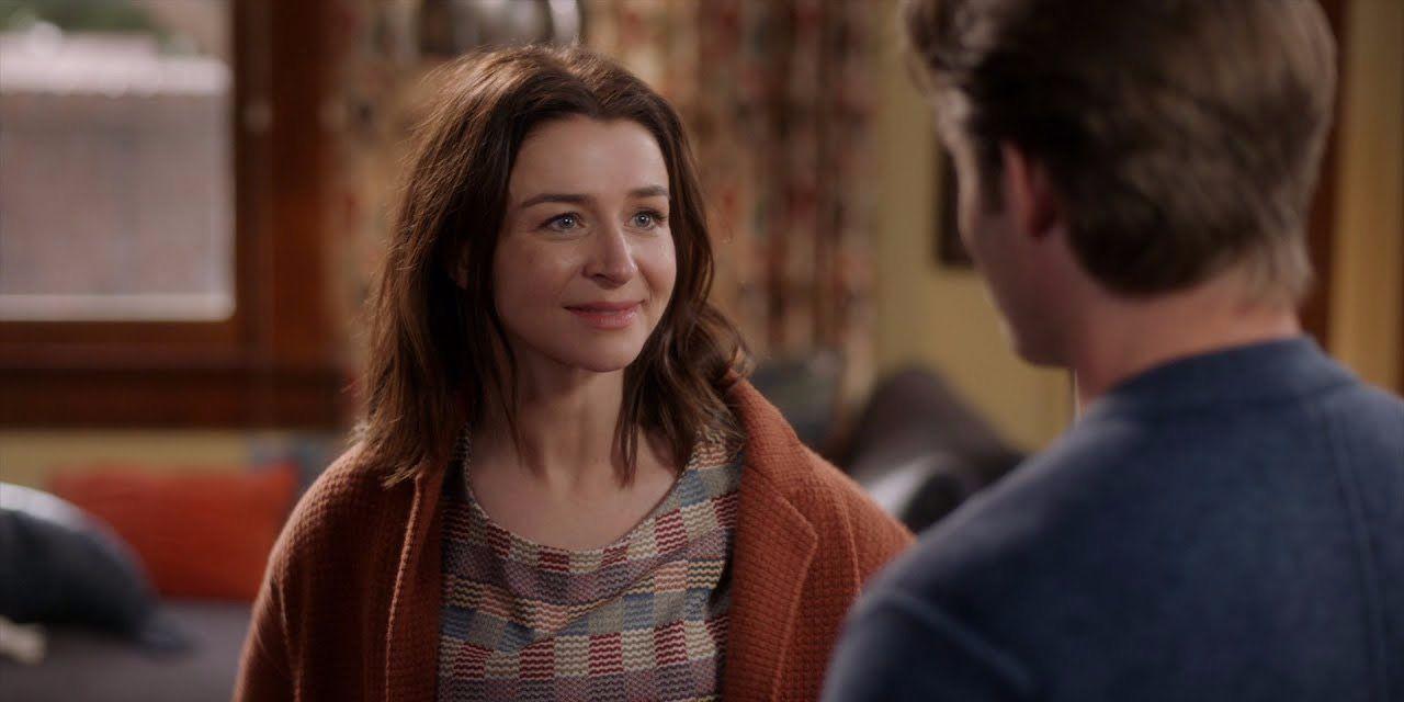 Grey's Anatomy: 5 Ways Amelia And Link Make Complete Sense (& 5 Ways They Don't)