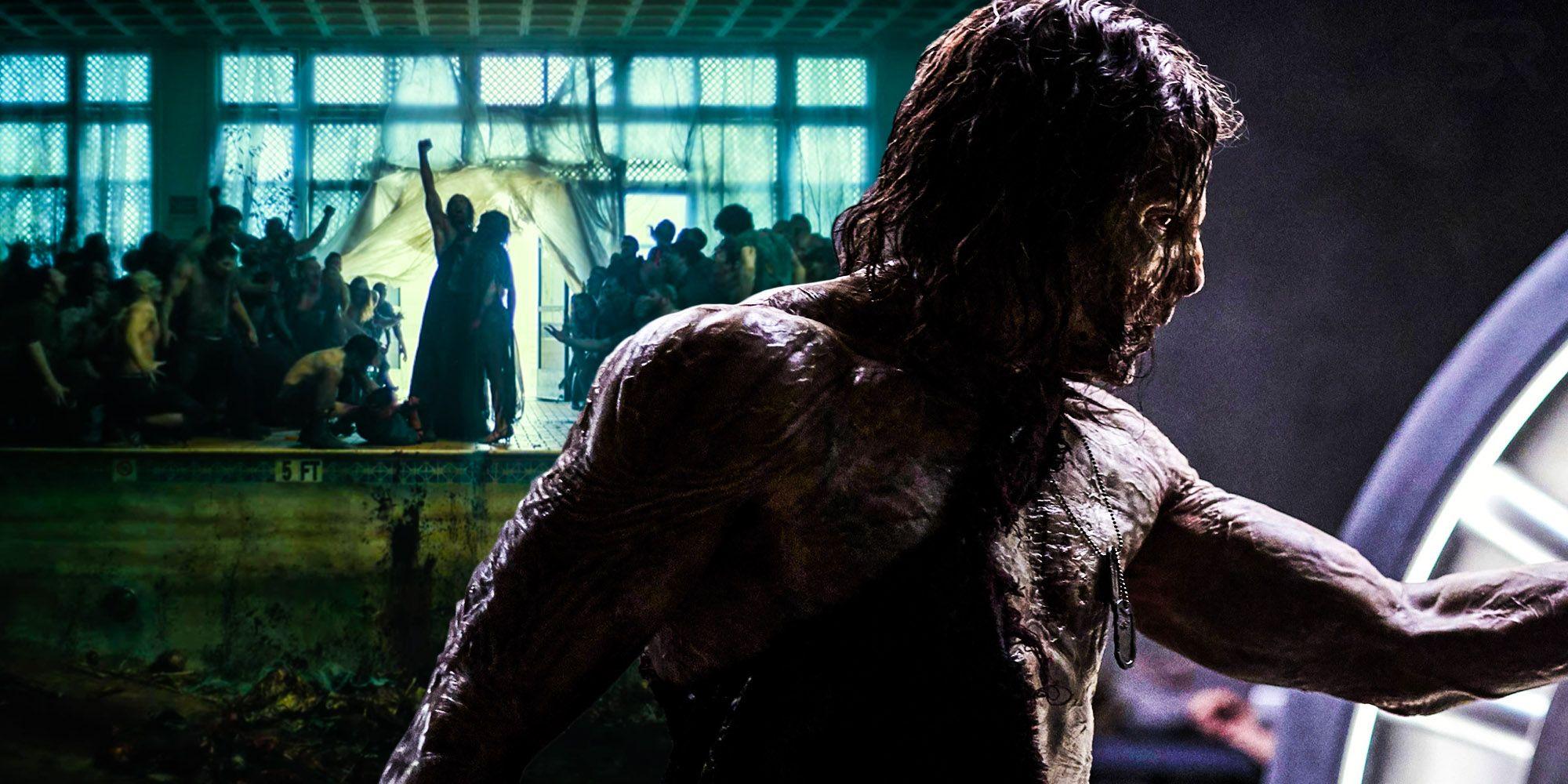 Army of the Dead's Alpha Zombie Zeus Isn't a True Villain