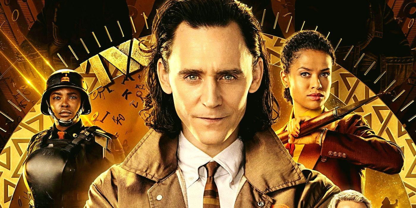 Loki Is A Cosmic Mistake In New Disney+ Show Teaser Video