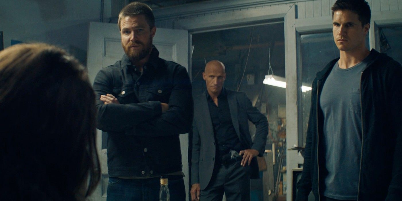 Code 8 Part 2 In The Works With Stephen & Robbie Amell Returning