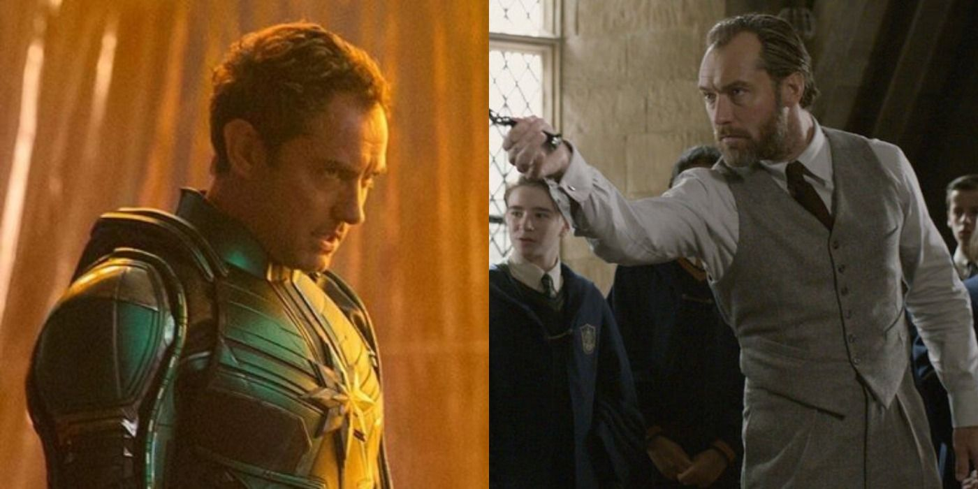 10 MCU Actors Who Played Villains But Were Heroes In Other Movies