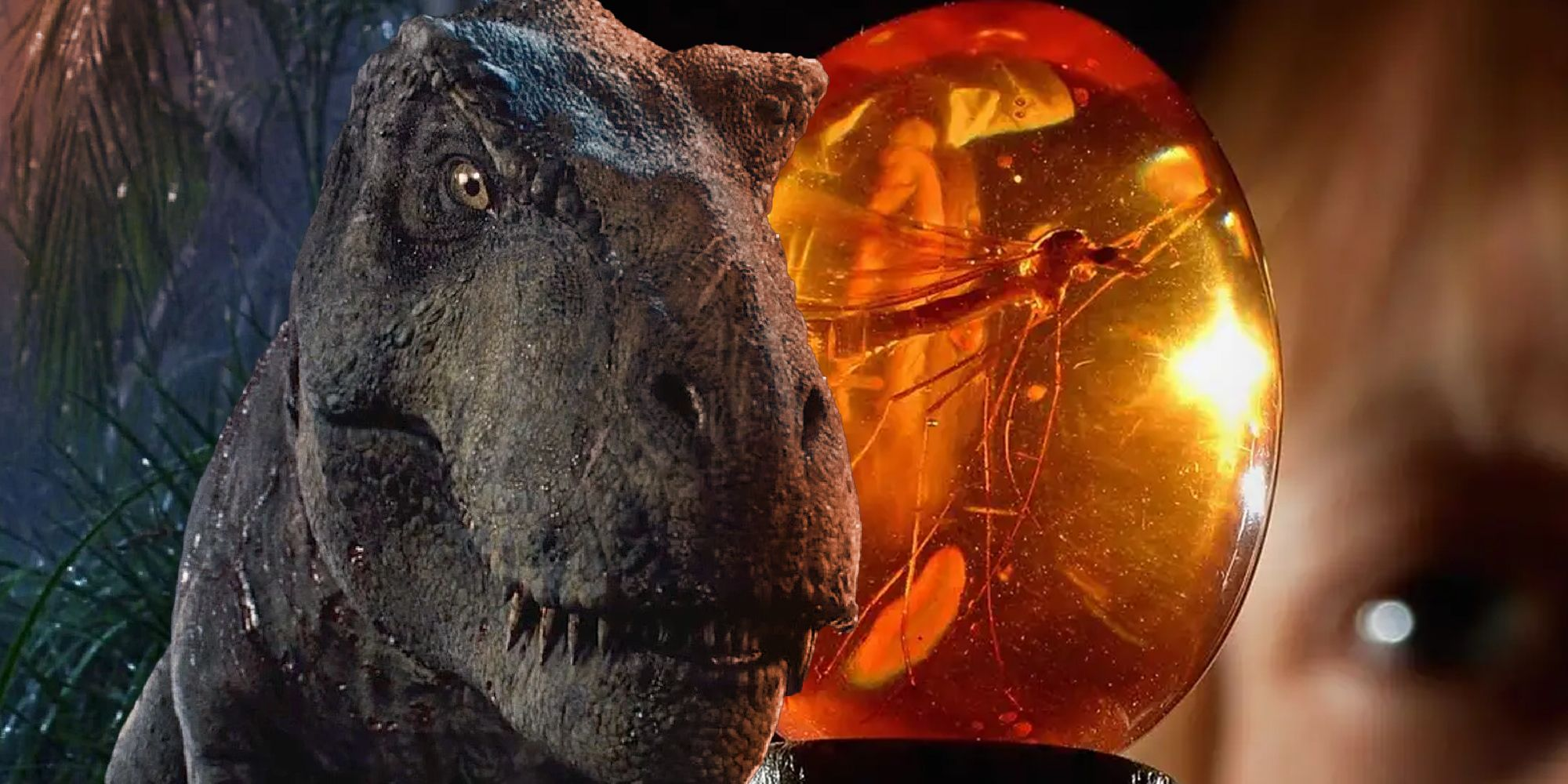 Jurassic World 3 Is A Science Thriller That Explores Genetic Power