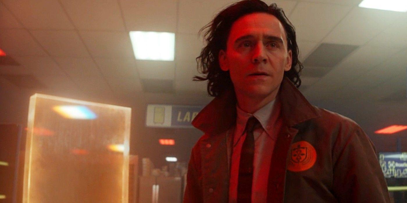 Tom Hiddleston Explains Loki's Episode 2 Ending Choice