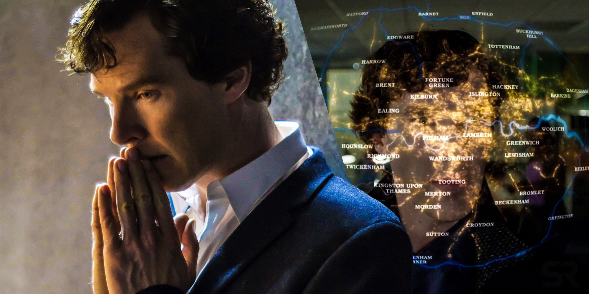 Sherlock's Mind Palace Explained: Is It Really Possible? - Forbes Alert