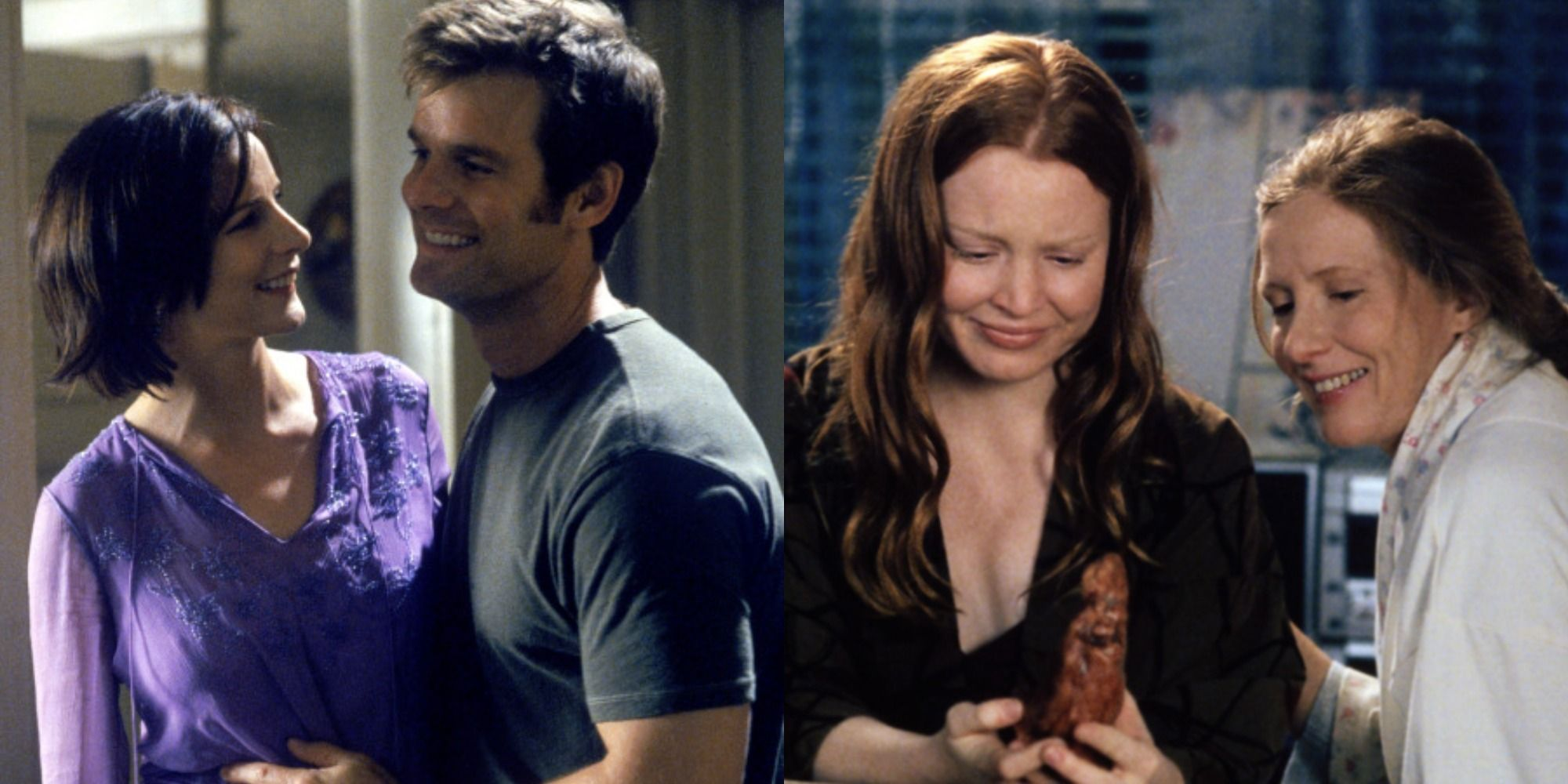 Photo of Six Feet Under: 10 Darkly Funny Moments From The Show