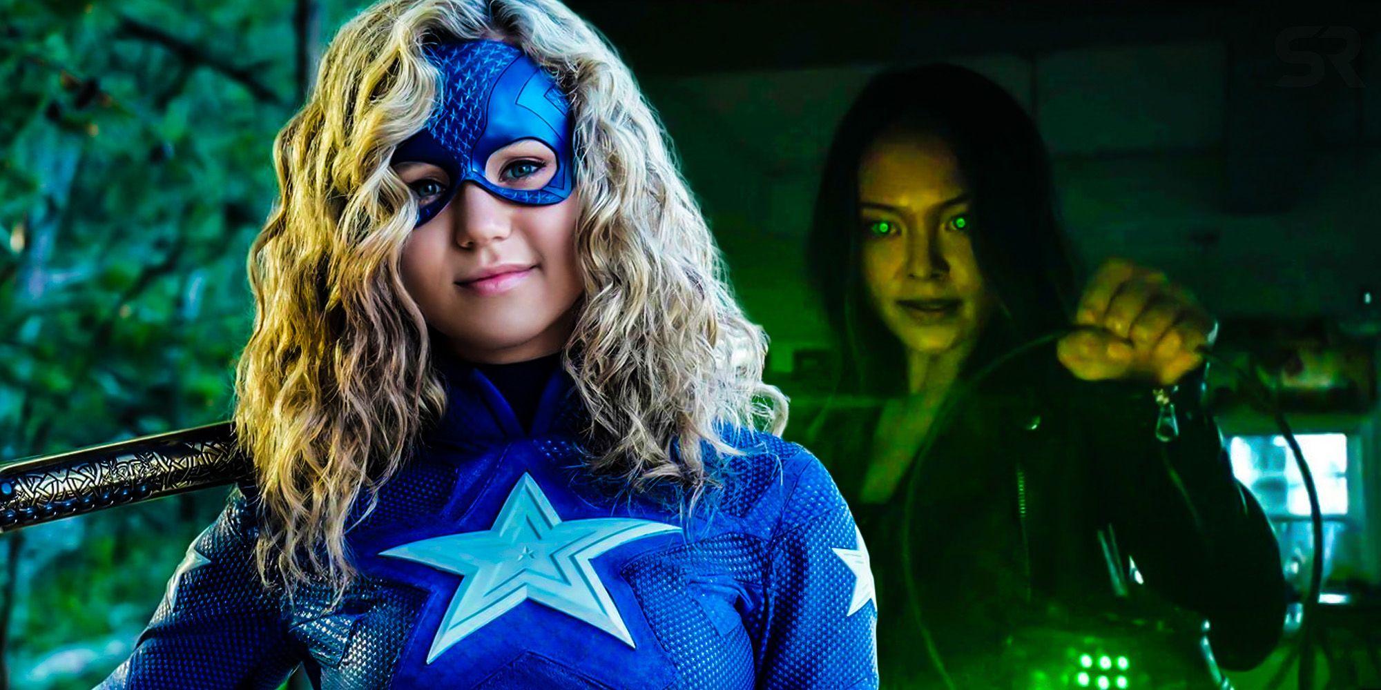 Stargirl Season 2: Arrowverse's New Green Lantern Explained
