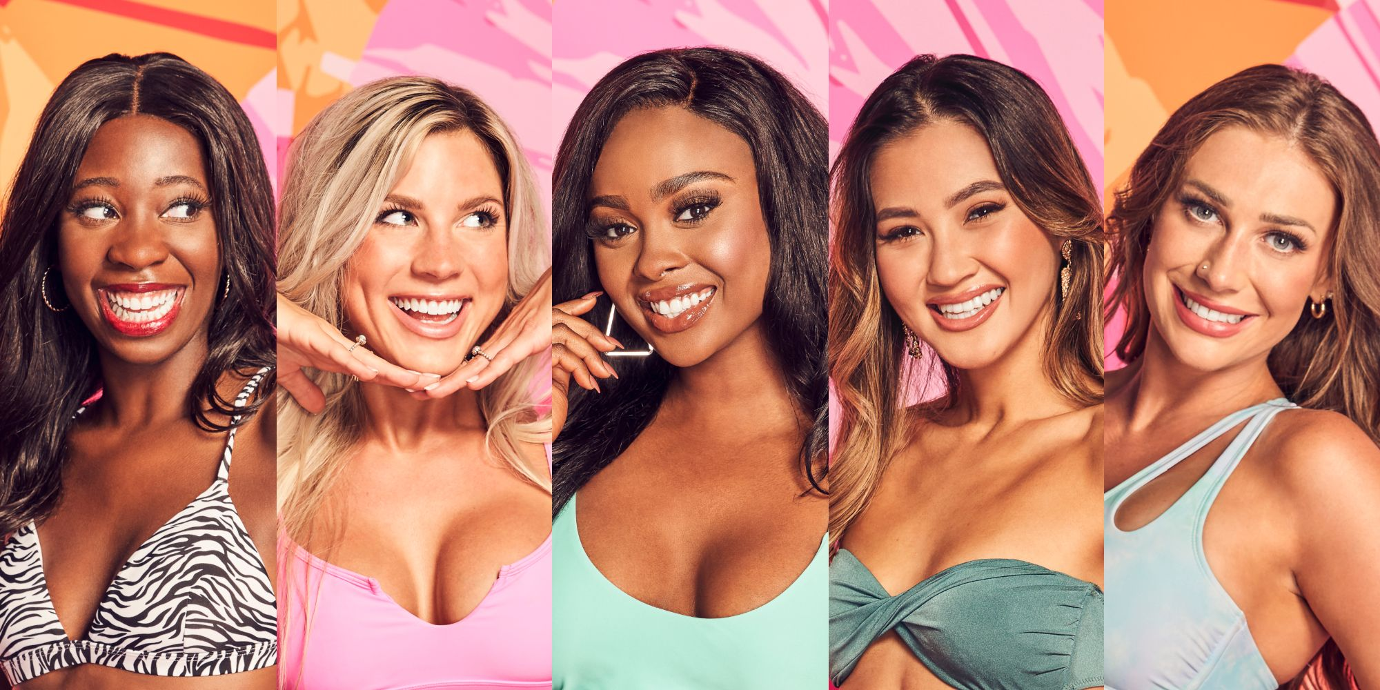 Love Island Usa Season 3 Everything To Know About The Cast Of Women