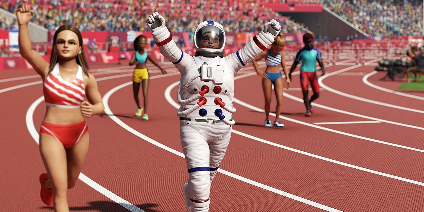 Olympic Games Tokyo 2020 Review A Fun Filled Return To Stadium Events