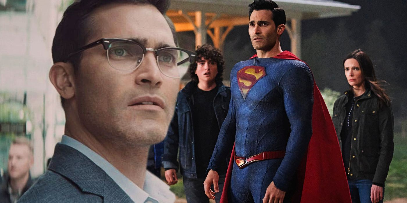 Superman & Lois Episode 12 Release Date (& Hiatus Explained)