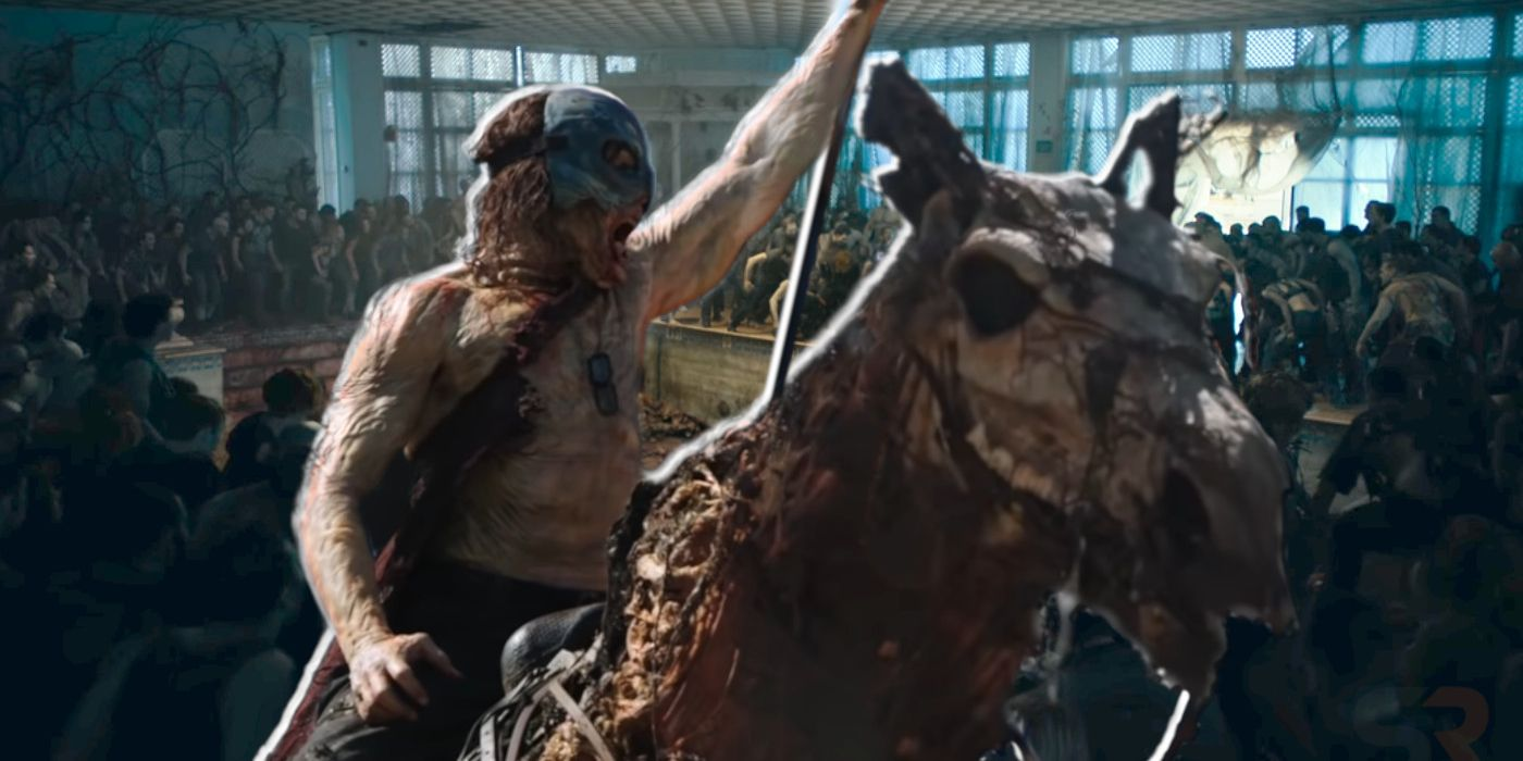 Army of the Dead: How Big is Zeus' Alpha Zombie Army in Las Vegas?