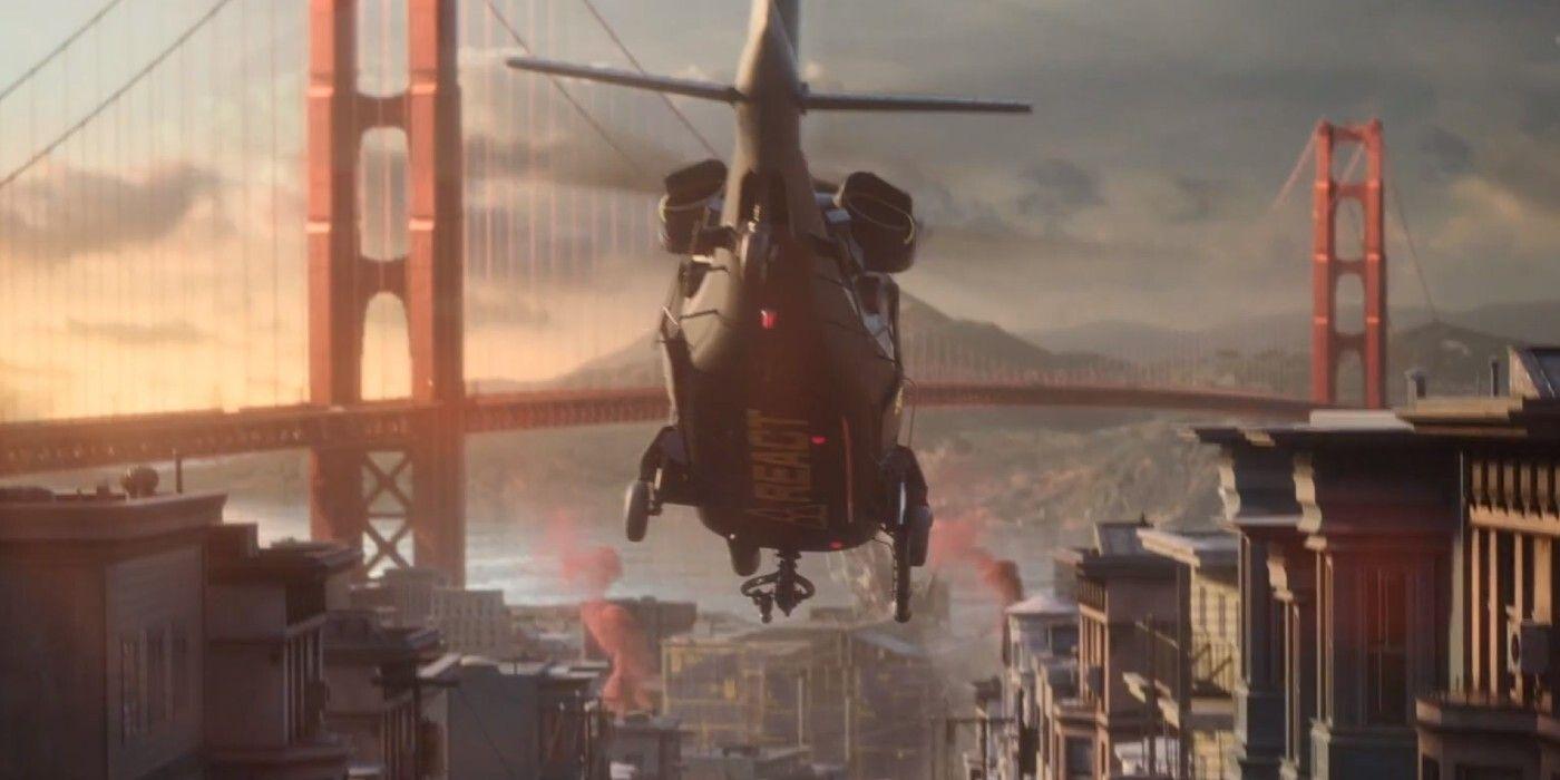 Rainbow Six Extraction's Story & Returning Siege Operators Revealed By  Ubisoft