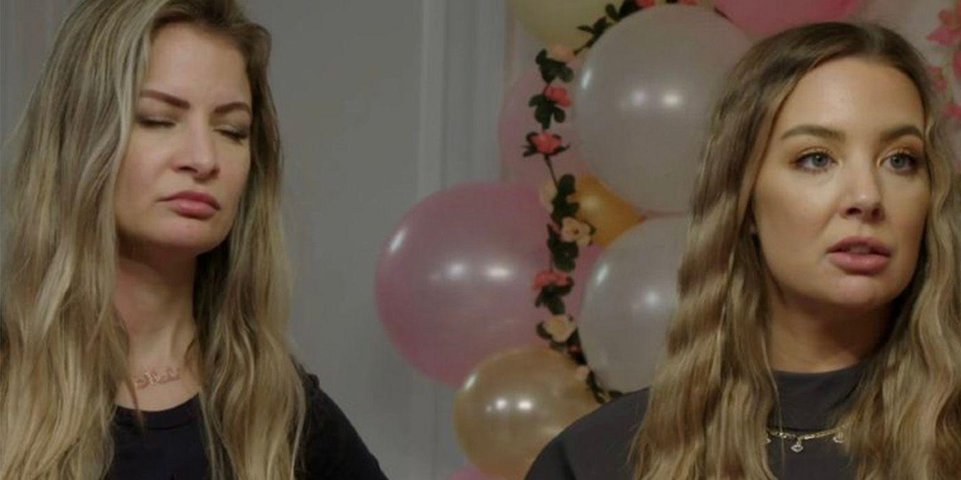 90 Day Fiancé: Becky & Jenn Called Out For Hypocrisy Toward Chuck's Work