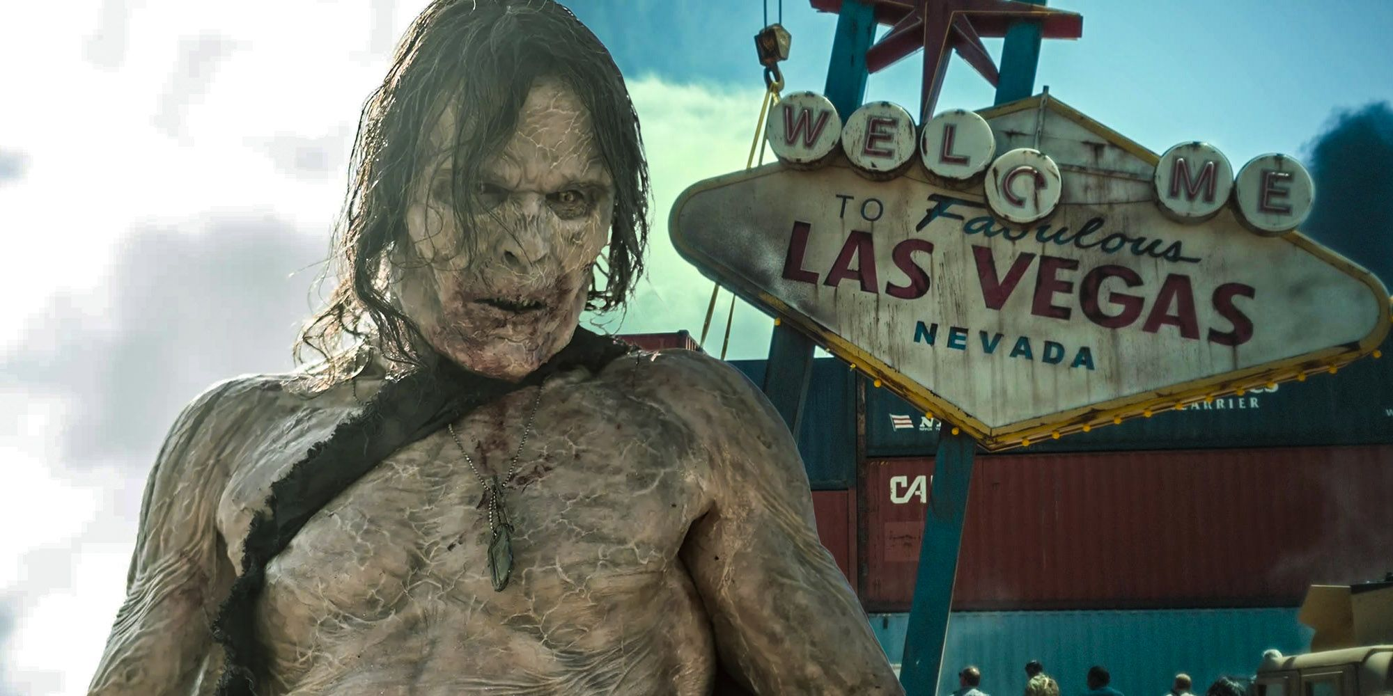 Army of the Dead: Why the Alpha Zombies Never Tried to Leave Las Vegas