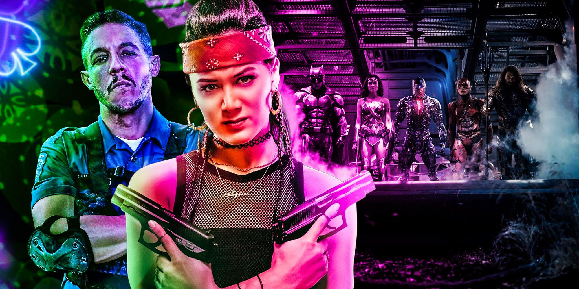 Army of the Dead: Who the Snyder Cut Easter Egg Actually Belonged To