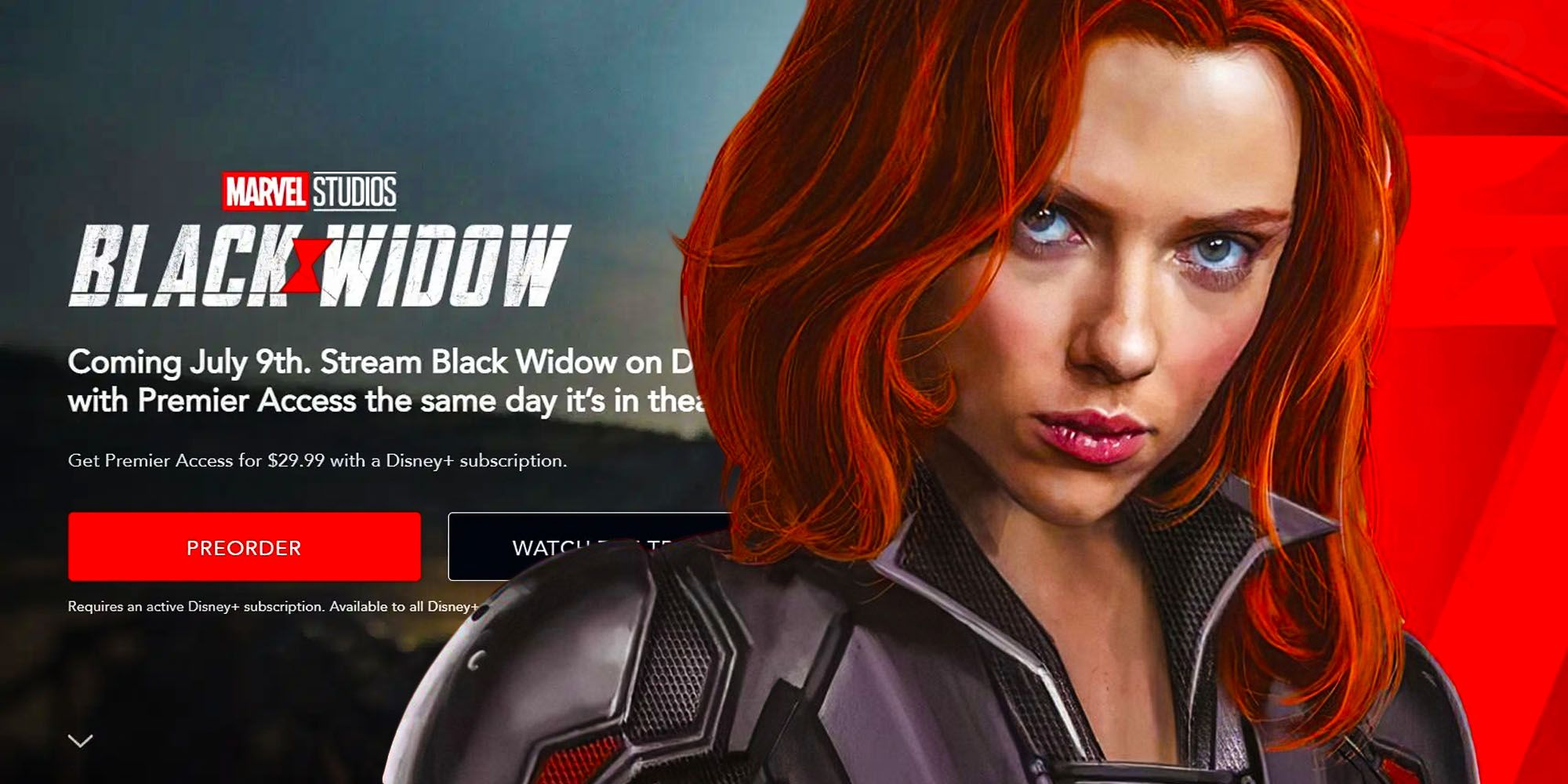 Black Widow Proves Box Office and Streaming Can Coexist (If They Adapt)