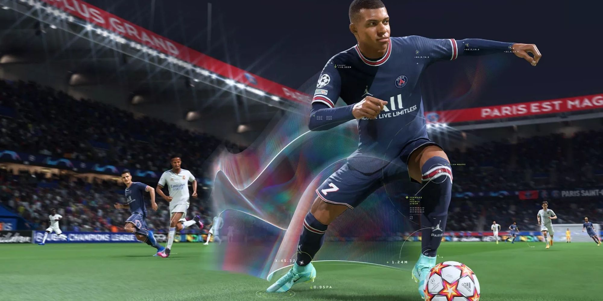 Extra EA Sports activities Video games Could Go Free-To-Play After FIFA 22