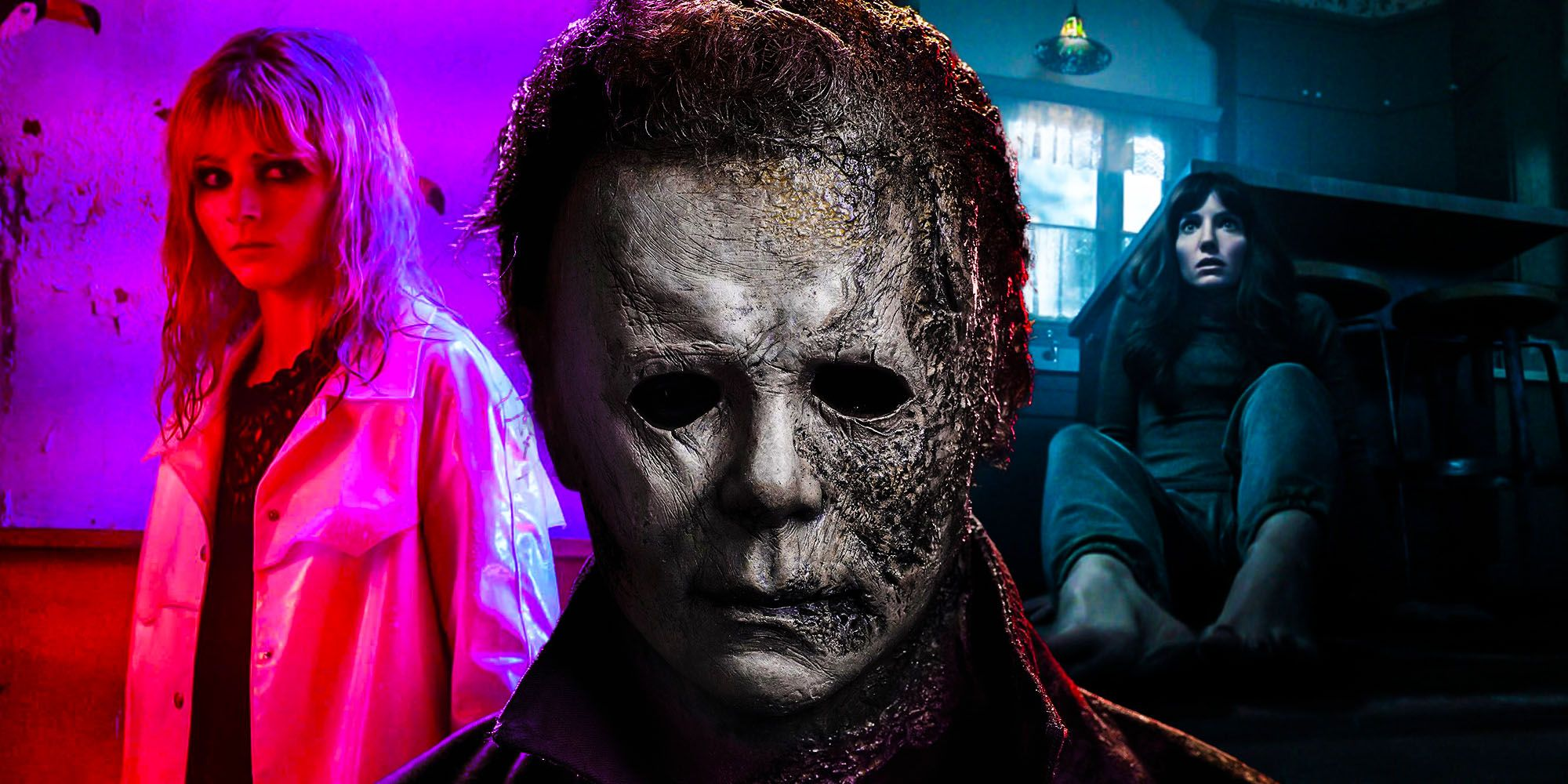 Every Horror Movie Coming In Fall 2021   Screen Rant - Screen Rant