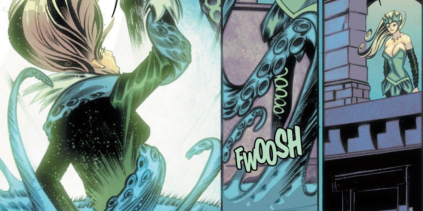 O futuro de Sylvie no MCU (o que aconteceu no final de Loki e nos quadrinhos) 4